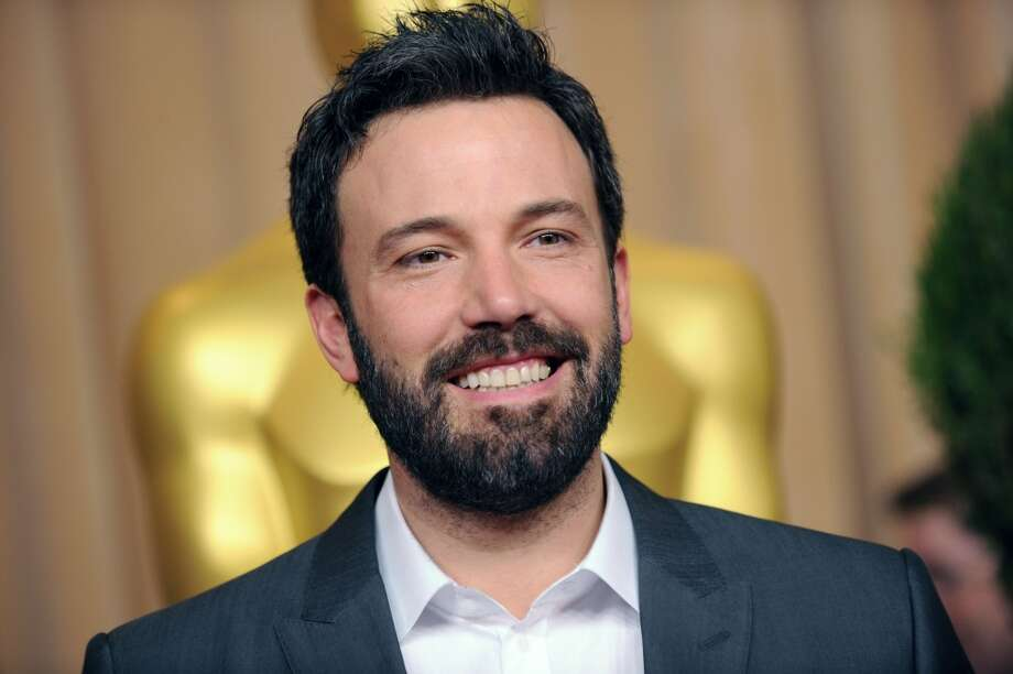 "US actor Ben Affleck will replace Christian Bale in the next Batman film, Warner Bros. Pictures said August 23, 2013. Affleck will appear in a Batman-Superman mega flick slated for release in 2015 that follows on the heels of this summer's Superman hit ""Man of Steel."" Photo: ROBYN BECK, AFP/Getty Images"