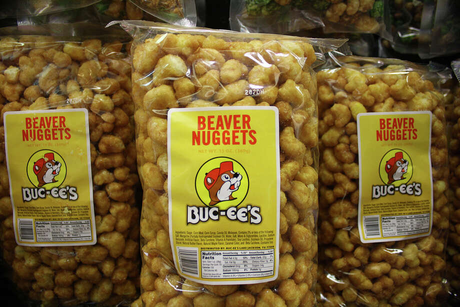 Last but not least, Beaver Nuggets. No description needed. Photo: Paul Derry, Flickr