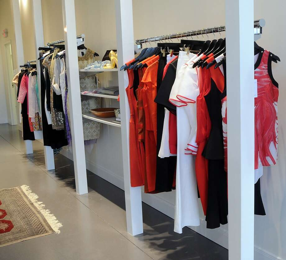 ATRUIM READY TO WEAR & CASA DE NOVIAAn elegant twofer in the River Oaks Shopping Center, this year Luvi Wheelock relocated and expanded her high-end bridal salon Casa de Novia, now 2,600-square-feet of seasonal gowns by Monique Lhuillier and Vera Wang and Lanvin shoes, and added the adjoining 1,000-square-foot Atrium Ready to Wear boutique. Parisian chic Atrium is a fashionista's friend with lines by Yigal Azrouel, Jason Wu, Prabal Gurung and new-in-store Piamita. Atrium: 2040 W. Gray, Suite 120, 713-520-0206; atriumrtw.com. Casa de Novia: 713-523-9090; casadenoviabridal.com. Photo: Dave Rossman, For The Houston Chronicle