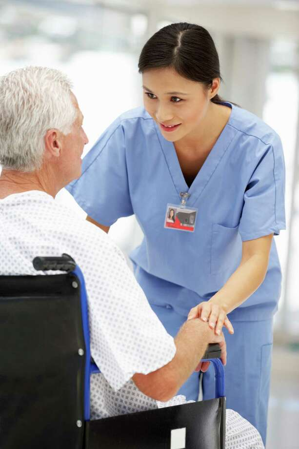 Several major factors are spurring change in the health care industry, including nursing. / iStockphoto