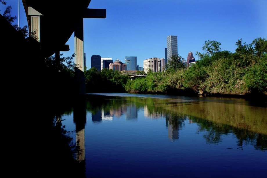 Houston was founded in 1836 on the banks of Buffalo Bayou.  In its 177 years,  the city has developed a booming restaurant scene, a world-class medical center and a reputation for high quality of life standards. Photo: Johnny Hanson, Staff / © 2013  Houston Chronicle