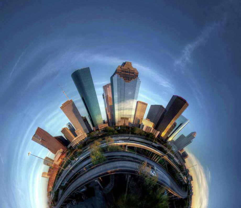 Houston is the state's largest city and the nation's fourth-largest. The metropolitan area's population is about 6.1 million, and the city itself encompasses more than 600 square miles. Photo: Michael Paulsen, Staff / © 2013 Houston Chronicle