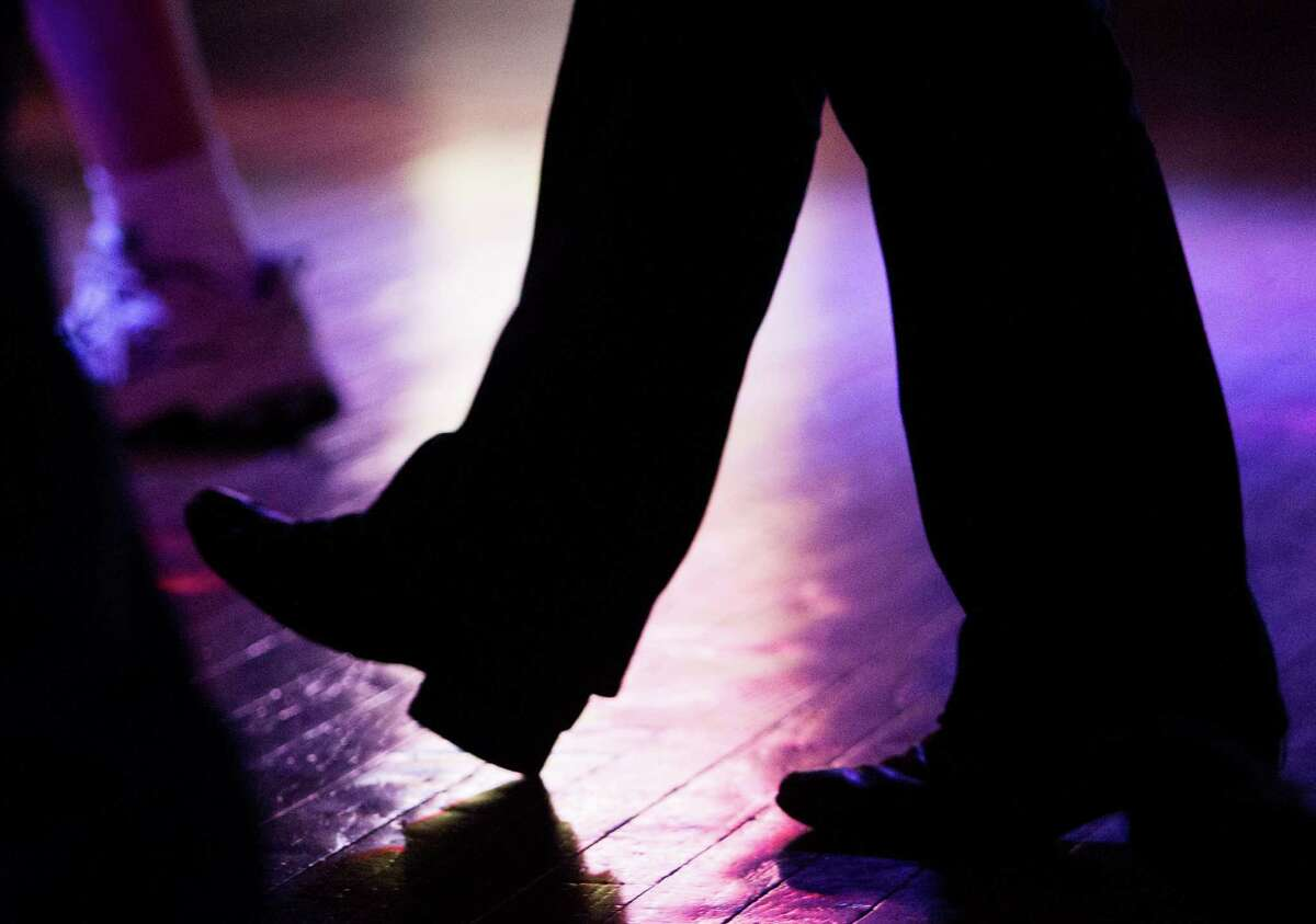 Dancers can do the Texas Two-Step Thursdays through Sundays at Neon Boots.