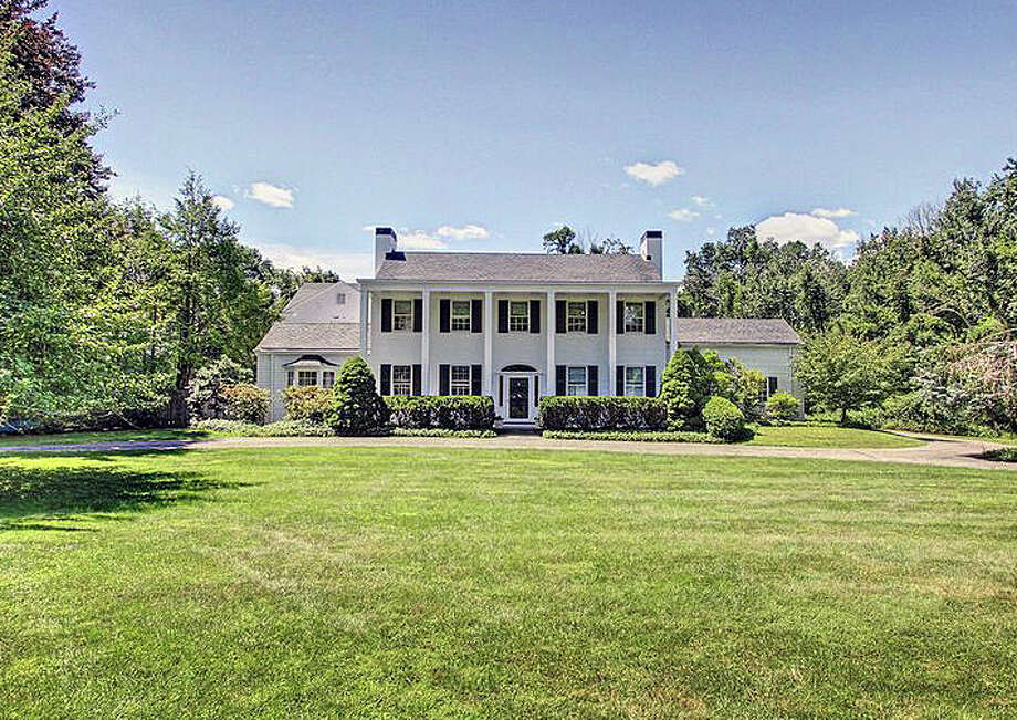 On the market Southern Colonial accents translate well in