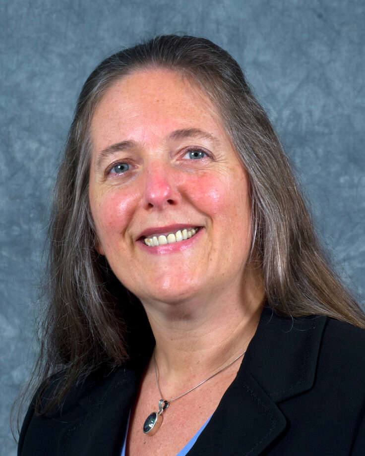 Martha Mark, democratic candidate for Trumbull First Selectman. Photo: Contributed Photo / Connecticut Post Contributed