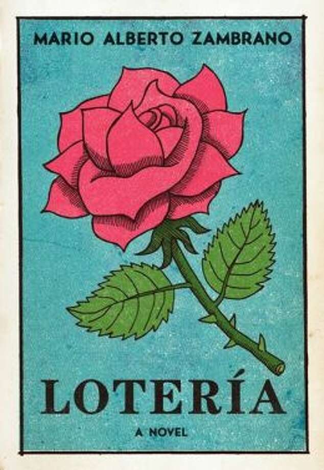 """Loteria,"" by Mario Alberto Zambrano Photo: Xx"