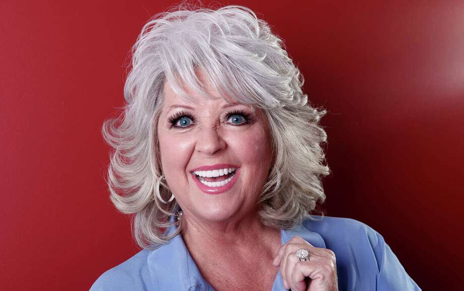 FILE - In this Jan. 17, 2012 file photo, celebrity chef Paula Deen poses for a portrait in New York. Lawyers signed a deal Friday, Aug. 23, 2013, to drop a discrimination and sexual harassment lawsuit against Deen, who was dropped by the Food Network and other business partners after she said under oath that she had used racial slurs in the past. (AP Photo/Carlo Allegri, File) Photo: Carlo Allegri, FRE / R-Allegri