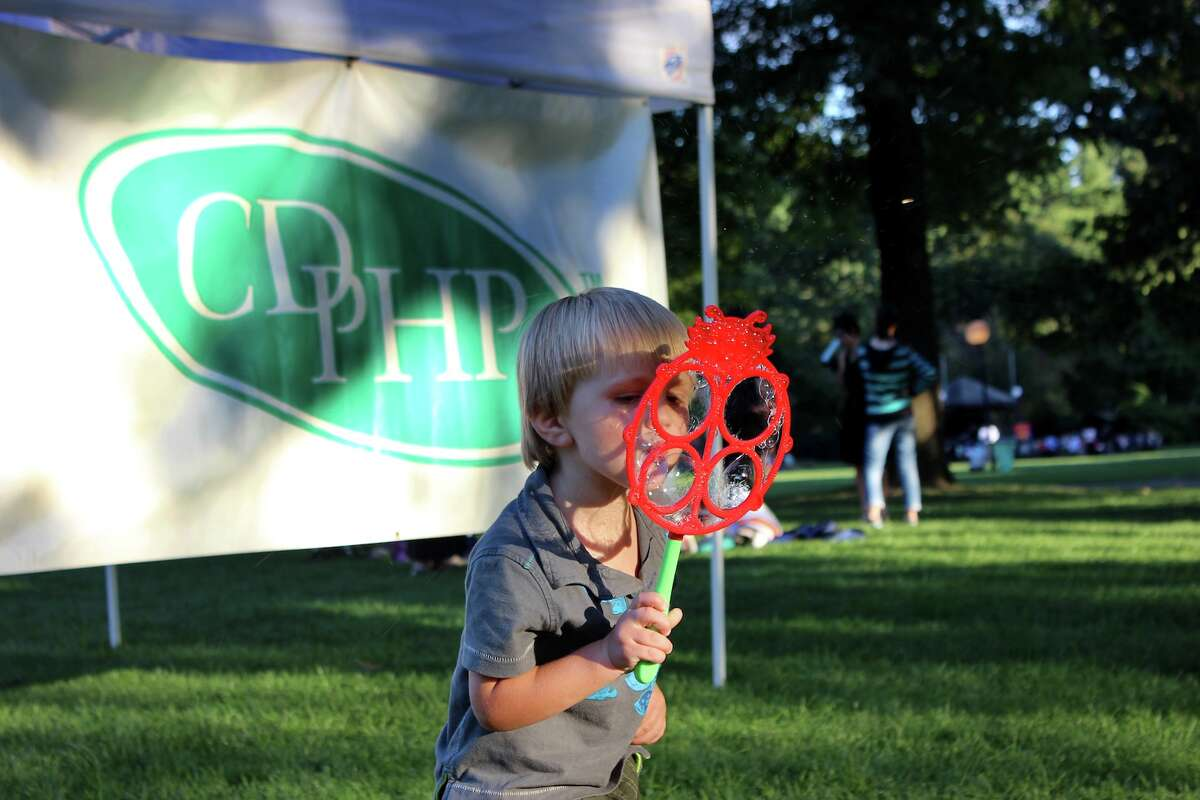 Were you Seen at the CDPHP Family Night performance of 'Fantasia' with the Philadelphia Orchestra at SPAC on Friday, Aug. 23, 2013?