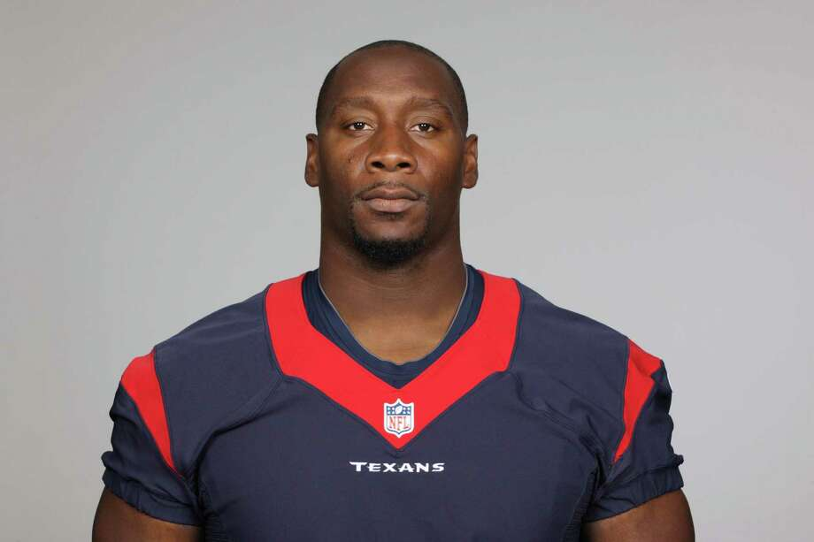 Texans defensive end Antonio Smith will miss the season opener for his actions against Miami.