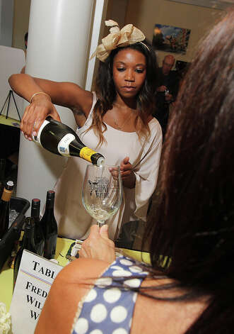 Were you Seen at the 15th Annual Wine Tasting Event to benefit Senior Services of Albany at the National Museu