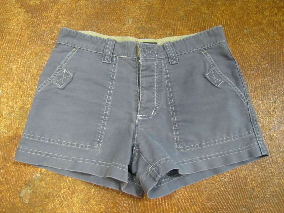 Woven shorts, American Eagle, $9.99, Company E2, Beaumont Photo: Cat5