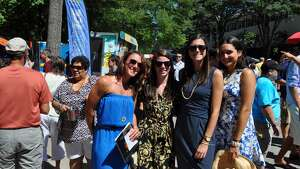 Were you Seen at the 144th running of the Travers Stakes at the Saratoga Race Course in Saratoga Springs on Saturday, Aug. 24, 2013?