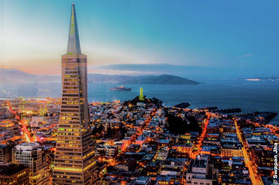 San Francisco is so picturesque, it's no surprise there are thousands of Getty stock images of the city. Many are sumptuous images of the city's landmarks, but others offer bizarre associations to S.F. living. Here are some of the most beautiful, and most odd, 'San Francisco' stock images. Photo: Swapan Jha, Getty Images / Flickr RF