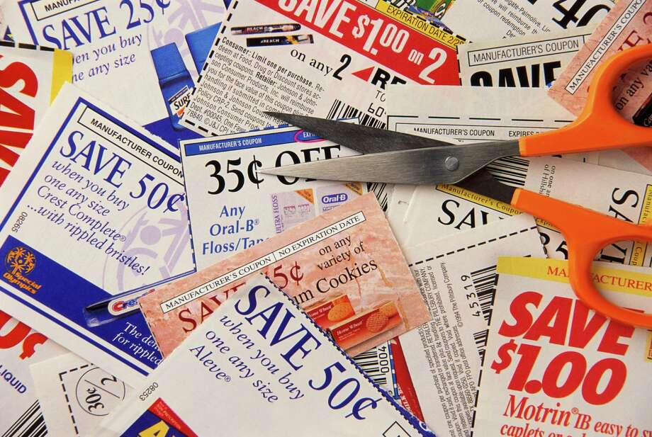 Coupon cutters.Stop it, people. This is not your personal audition for Extreme Couponing. Photo: Patti McConville, Getty Images / (c) Patti McConville