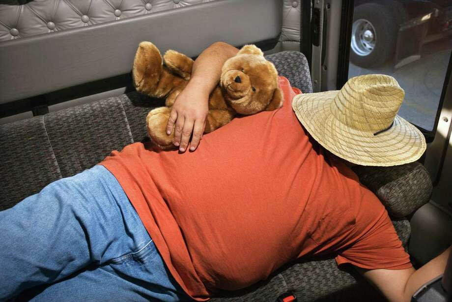 Some companies give employees an opportunity to catch up on sleep at the office.Source:CNN Photo: Jupiterimages, Getty Images/Comstock Images / Comstock Images