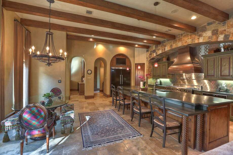 Listing agent: Katie Emery-Cooper