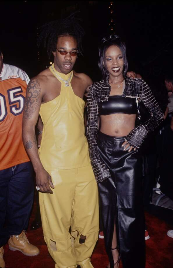 Case in point. Suddenly 2013 Busta Rhymes is looking pretty good isn't he? Photo: Time & Life Pictures, Time Life Pictures/Getty Images