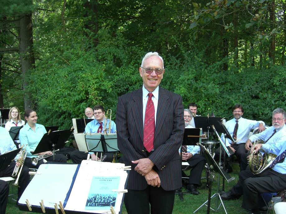 The Danbury Brass Band will open the Richter Association for the Arts' fall season at Richter Park, Sunday, Sept. 1, 2013 at 3 p.m. The band will perform outdoors near Richter House, 100 Aunt Hack Road, Danbury. Bring a blanket or chair. Visit www.danbury.org/richter. Photo: Contributed Photo