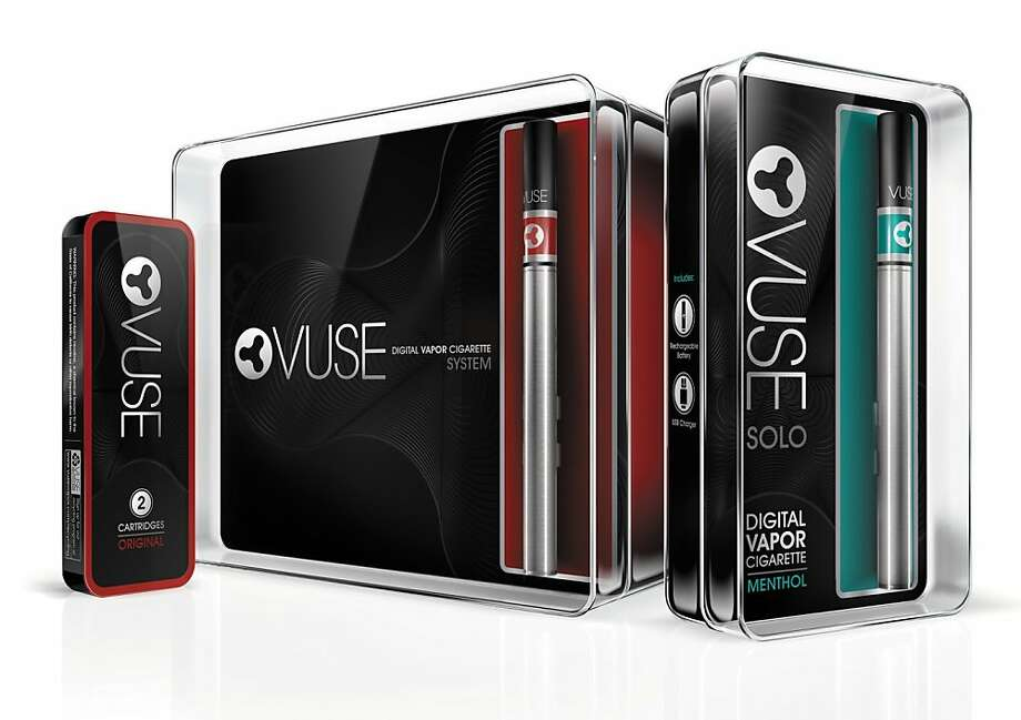 "Designed in-house by R.J. Reynolds R&D experts, VUSE is designed using innovative digital technology, ensuring it delivers consistent flavor and a satisfying vapor experience.  ""VUSE is powered by Smart Technology which is designed to monitor and regulate the power, heat and cartridge performance to ensure a perfect puff first time, every time,"" Cordisco says. ""To date, adult smokers who have tried e-cigarettes haven't found a product that performs consistently. With its digital technology, VUSE gives adult smokers considering e-cigarettes an innovative, high-quality product from a leading tobacco company."" Photo: Rjrvapor.com"