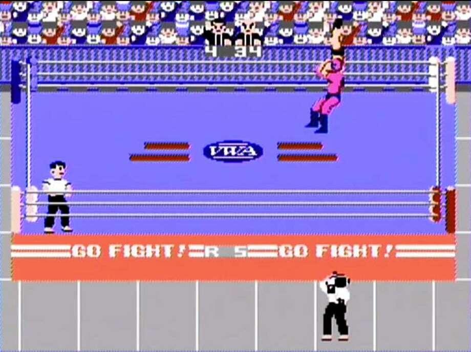 Pro Wrestling1987 Developer: Nintendo Publisher: Nintendo Nintendo Entertainment System Photo: Nintendo