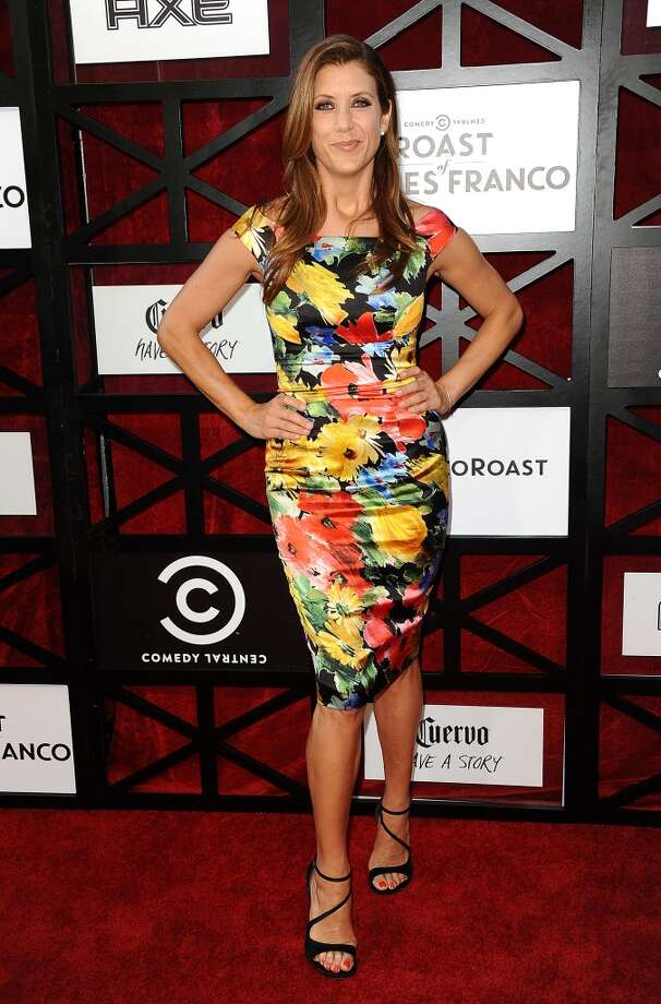 Actress Kate Walsh attends the Comedy Central Roast of James Franco at Culver Studios on August 25, 2013 in Culver City, California. Photo: Jason LaVeris, FilmMagic