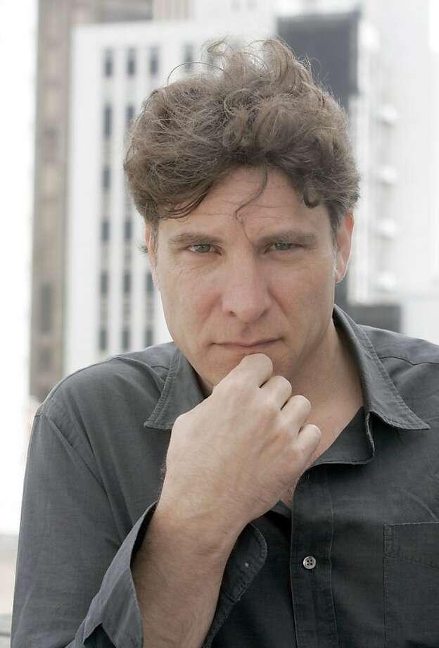 Artistic Director Marco Barricelli. Photo: Lance Iversen, SFC