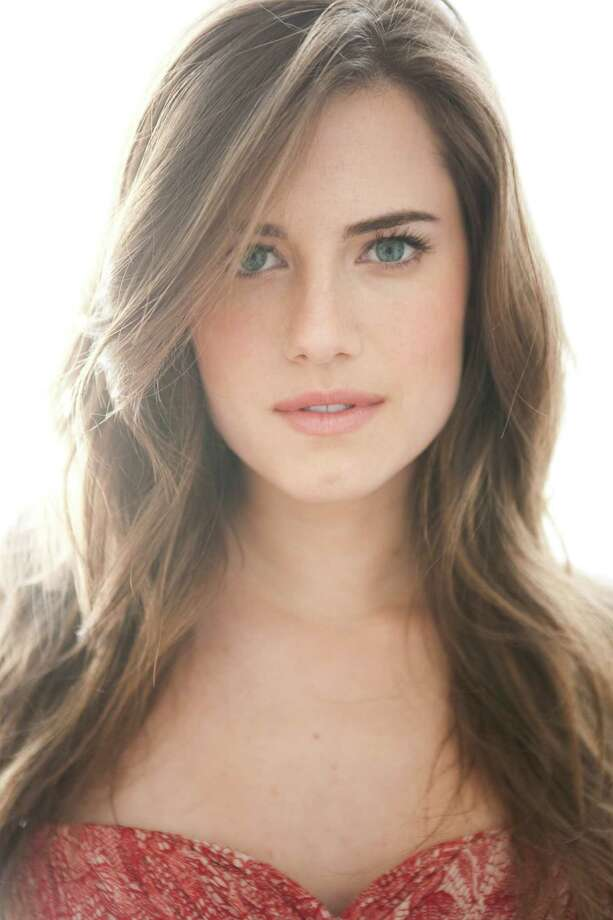 Allison Williams was born in 1988. The daughter of Brian Williams, Allison went from a New Canaan resident to a Yale graduate to a star on the HBO TV series 'Girls.' Photo: Contributed
