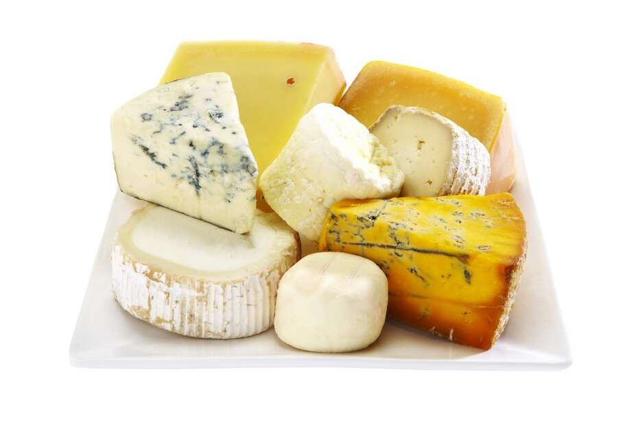 7. Cheese Photo: Thomas Northcut, Getty Images