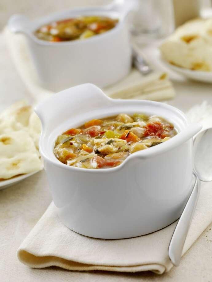 5. Soups Photo: Lauri Patterson, Getty Images/Vetta