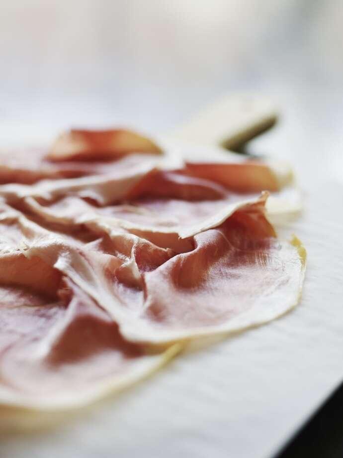 2. Cold cuts and cured meats Photo: Thomas M. Barwick INC, Thomas Barwick