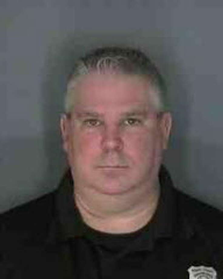 James Cerniglia (Albany County Sheriff's Department)