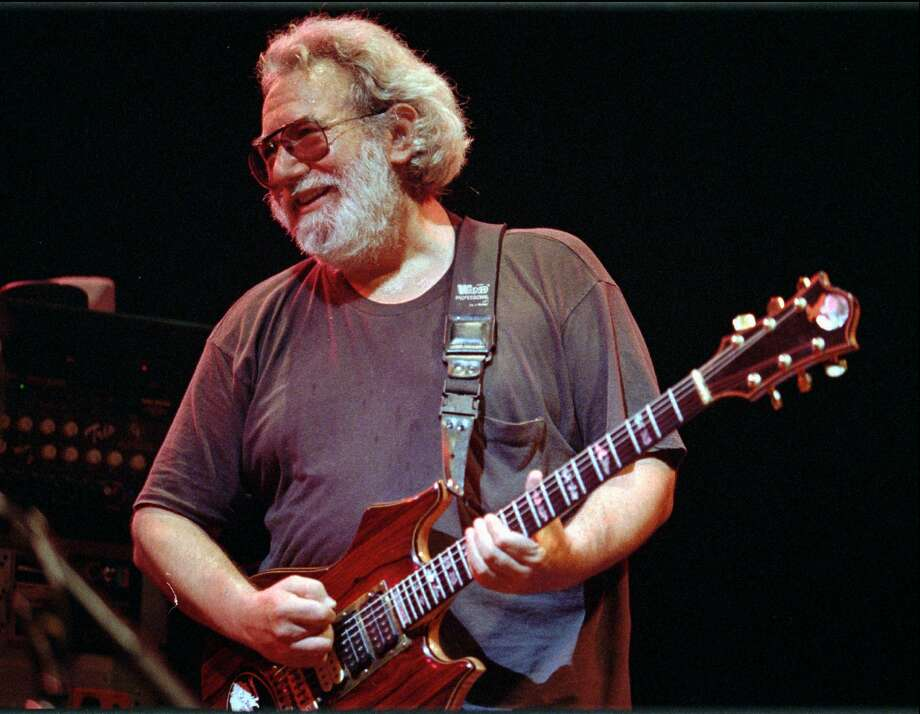 "The Jerry Garcia Band performing ""Midnight Moonlight."" Listen on YouTube Photo: KRISTY MCDONALD, AP / AP"