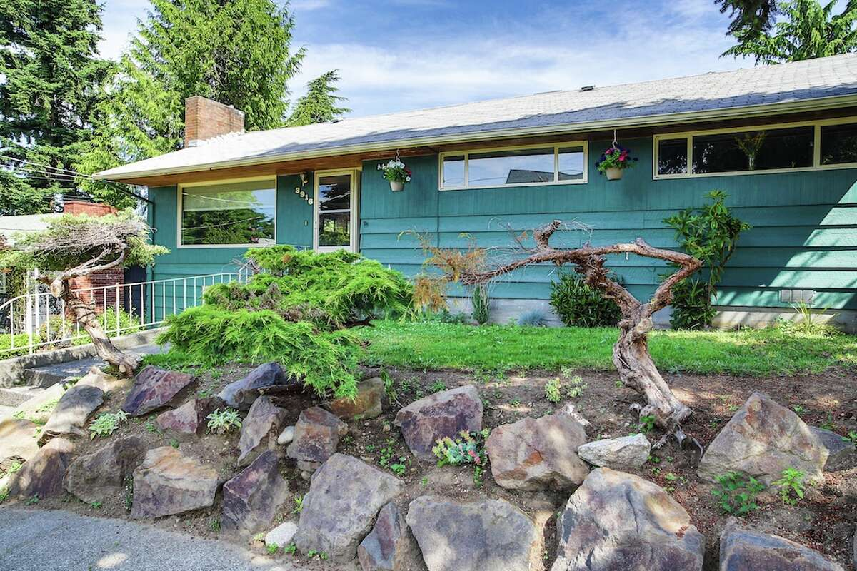 Front of 3916 S.W. Webster St. It's listed for $434,950.