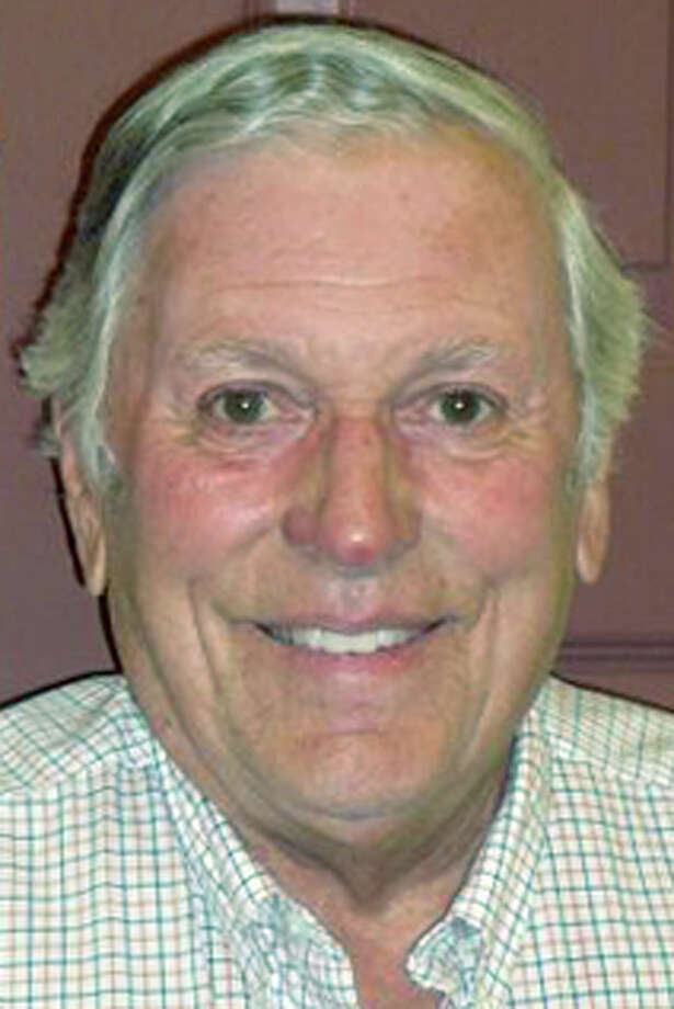 Bob Sharp for Sharp Tips safe driving column, August 2013  Courtesy of Art Crane Photo: Contributed Photo
