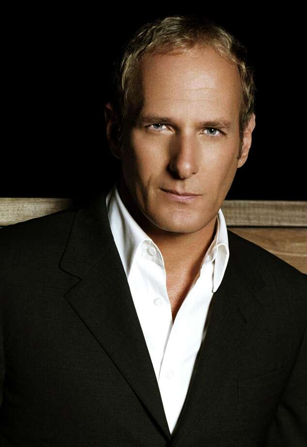 Connecticut Public Radio host Colin McEnroe will do a public interview with Michael Bolton on Tuesday, September 10 at the JCC of Greater New Haven in Woodbridge. Photo: Contributed Photo