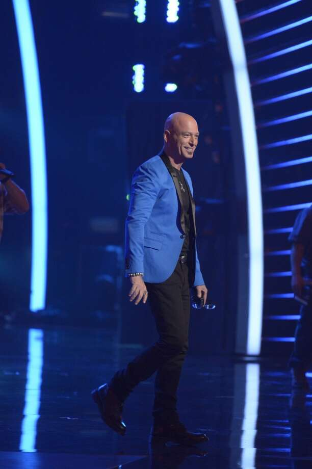 Howie Mandel is one of the hosts on America's Got Talent, (Photo by: Virginia Sherwood/NBC/NBCU Photo Bank via Getty Images) Photo: NBC, NBCU Photo Bank Via Getty Images