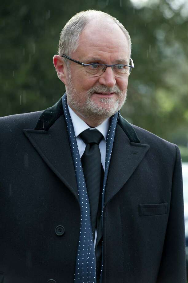 Jim Broadbent stars as Attorney General in John Crowley's CLOSED CIRCUIT, a Focus Features release.  Photo credit: Jay Maidment / Focus Features Photo: Jay Maidment / ©Focus Features