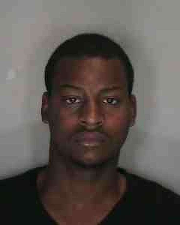 Joshua A Wise Jr, 22, of Schenectady was charged with a string of burglaries in Schenectady after he was taken into custody when spotted attempting to break into a house on Avenue B, police said. (Schenectady Police Department)