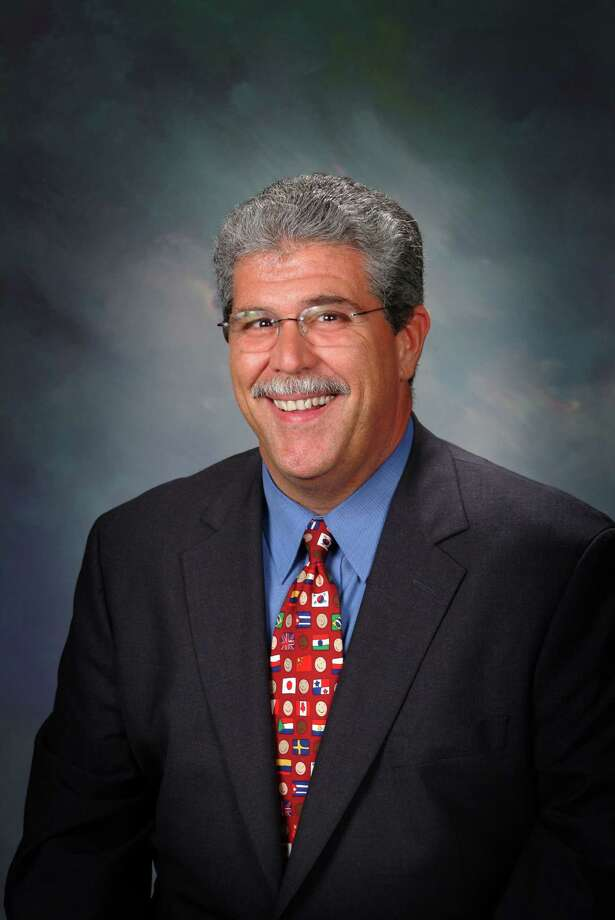 Humble ISD Superintendent Guy Sconzo