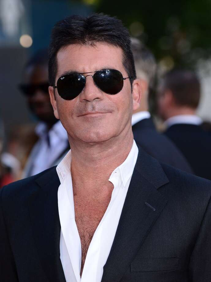3. Simon Cowell, $95 million. Photo: Karwai Tang, WireImage