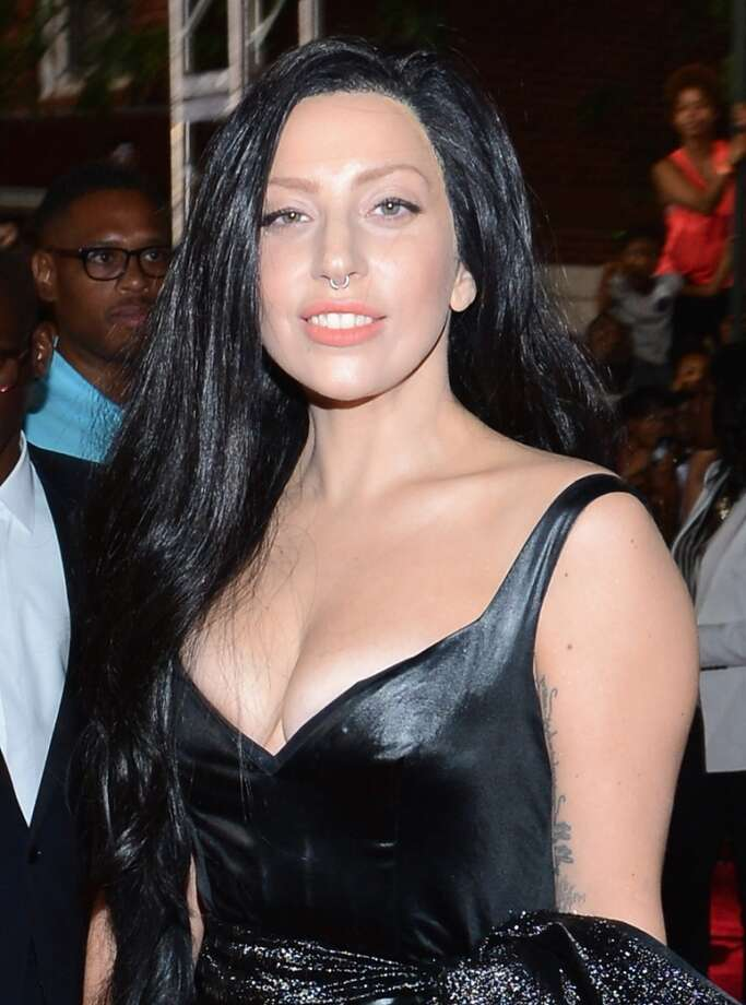 10. Lady Gaga, $80 million. Photo: Larry Busacca, Getty Images For MTV