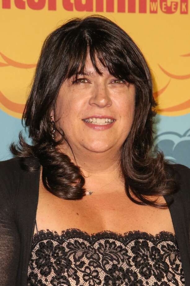 "4. ""50 Shades of Grey"" author  E. L. James, $95 million. Photo: Chelsea Lauren, WireImage"