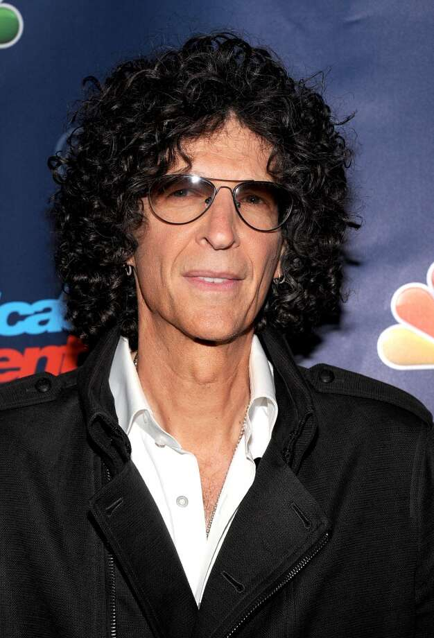 5. Howard Stern, $95 million. Photo: Jamie McCarthy, Getty Images