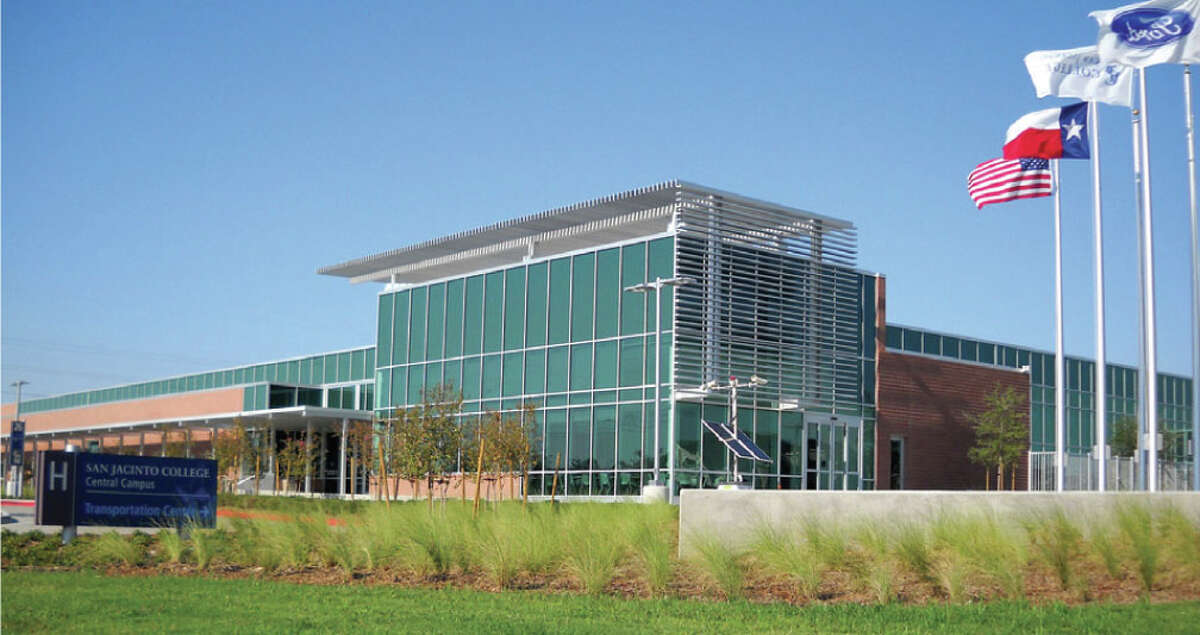 The Central Campus Transportation Center