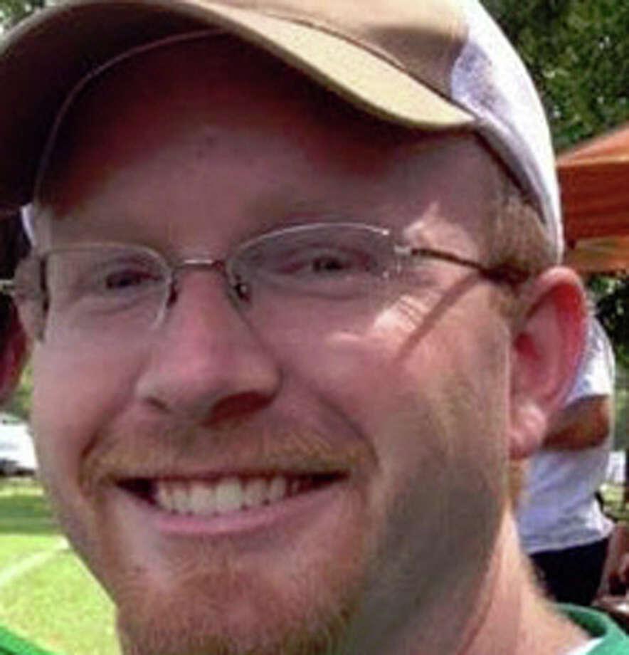 Derrick Allan Gossett, 32 (Photo By Harris County Pct. 4 Constable) / ONLINE_YES