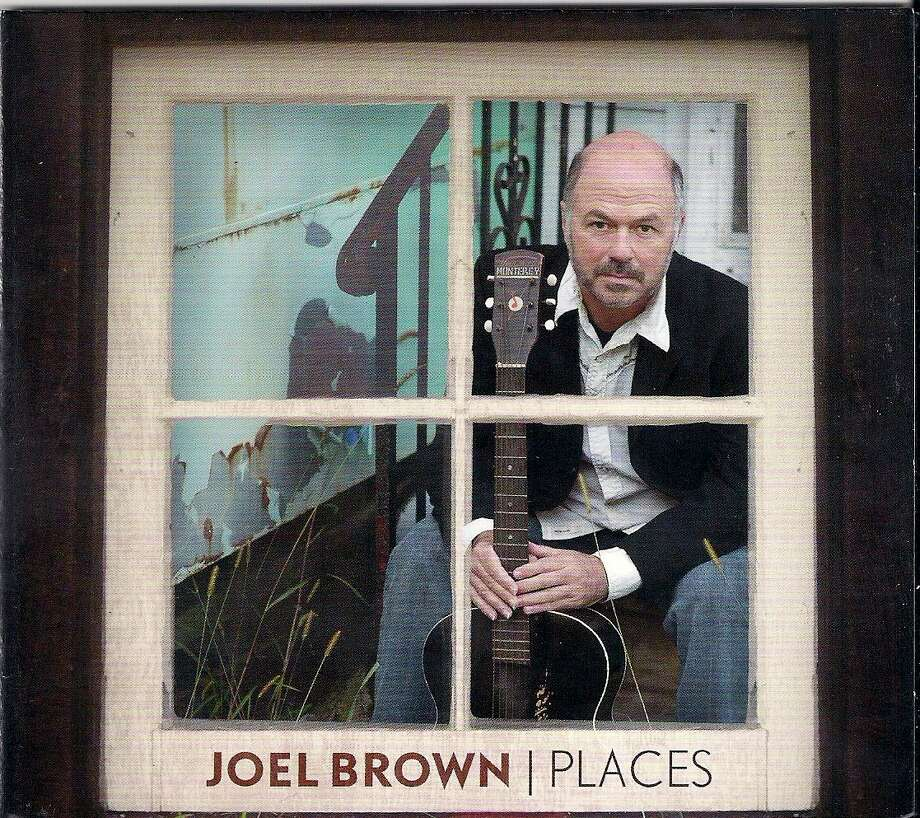 "Joel Brown ""Places"""