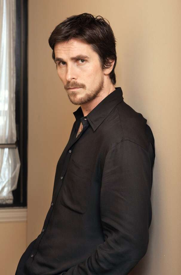 Christian Bale ate only an apple and a can of tuna a day to get ready for `The Machinist.' Photo: KEVORK DJANSEZIAN, AP