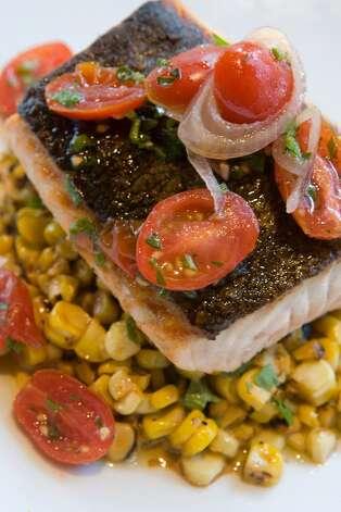 Schiller Del Grande Restaurant GroupThe GroveWhere:1611 Lamar Photo: Steve Campbell, Chronicle