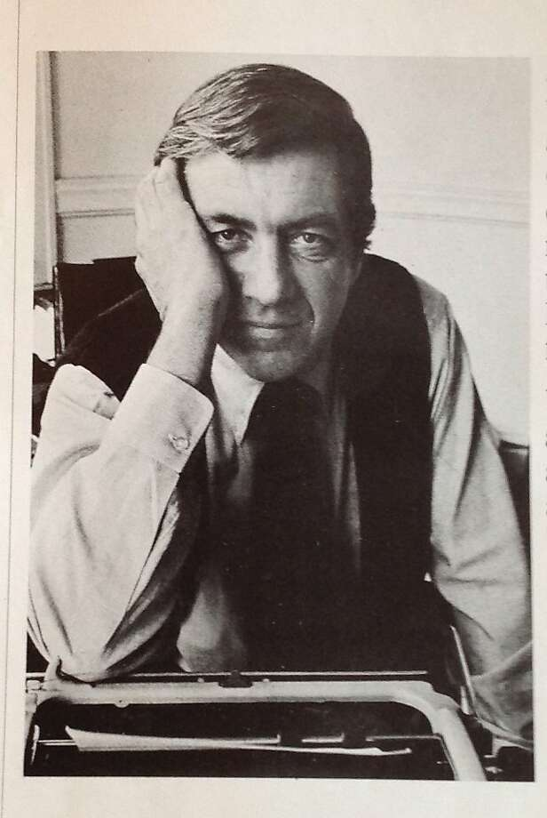 Maxwell Arnold formed the advertising agency bearing his name in 1970. He died in May. Photo: Arnold Family