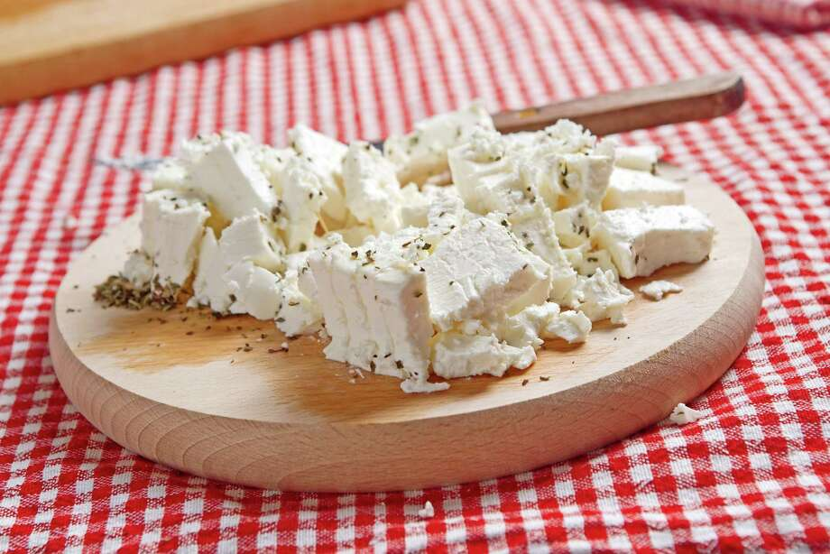 Feta cheese. (Fotolia) Photo: Igor Stevanovic / igor - Fotolia